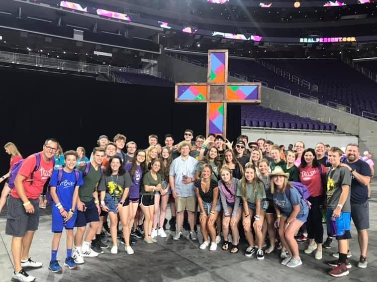 Youth Group NYG 2019