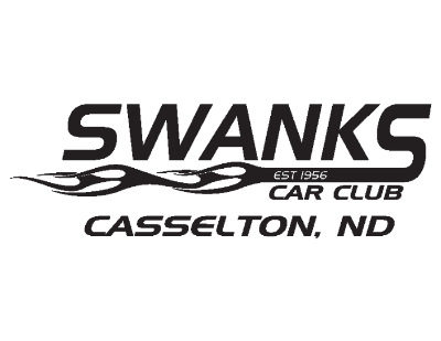 SWANKS Car Club - $1,000 sponsor