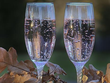 Annual Icebreaker Champagne Brunch