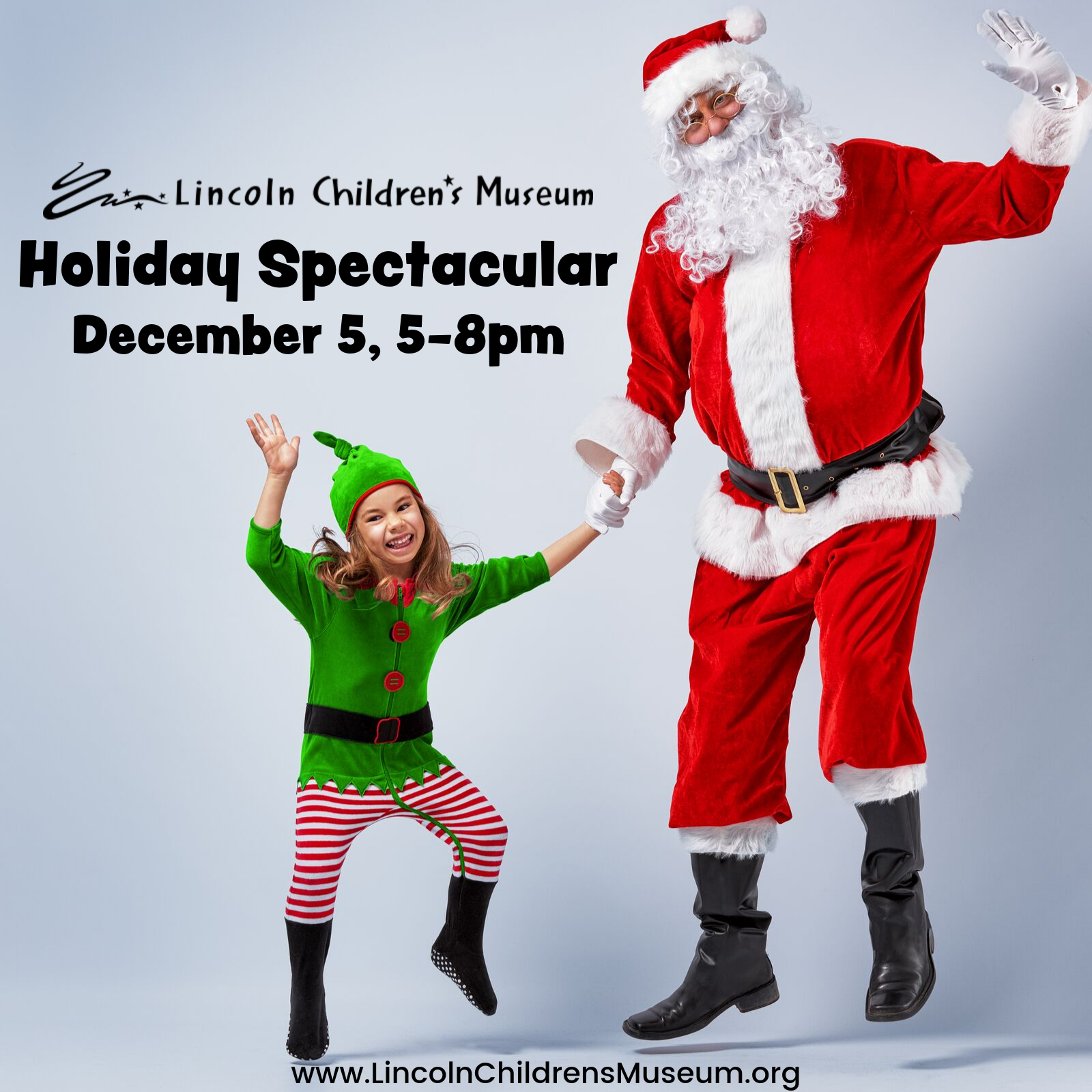 2019 Holiday Spectacular