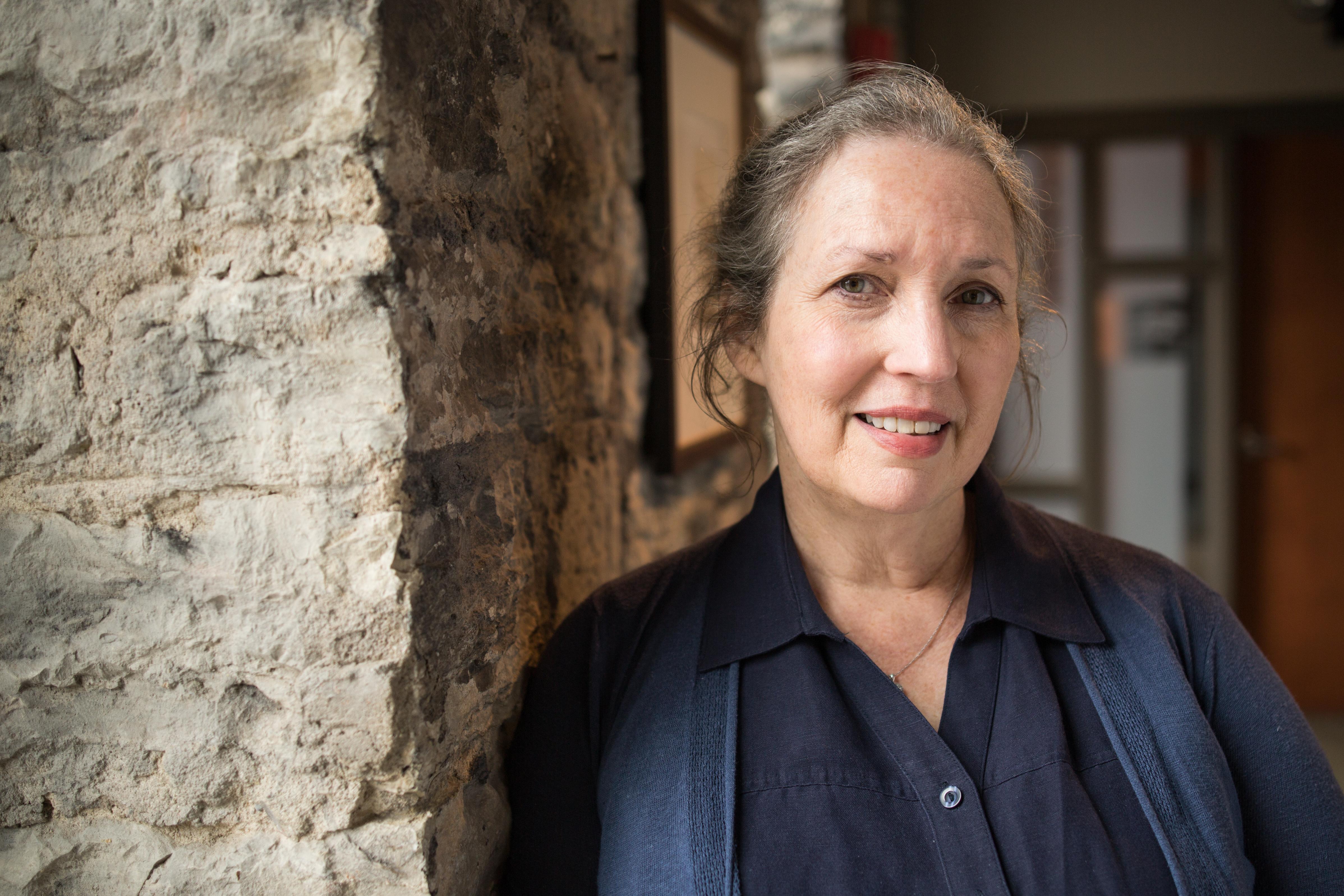 Anne Alston // Program Specialist
