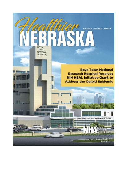Healthier Nebraska
