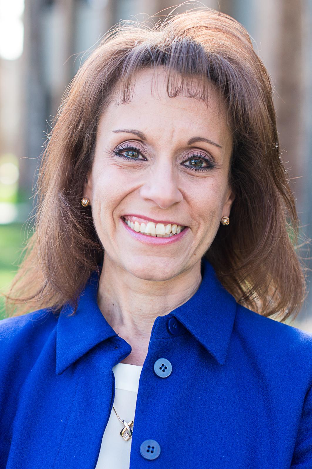 Lori A. Ropa, CAE