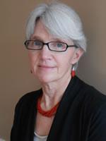 Deborah Markley