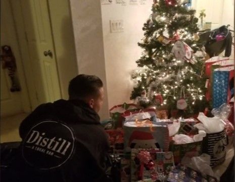 Distill/Remedy's and Candlelighters Childhood Cancer Foundation team up for the holidays