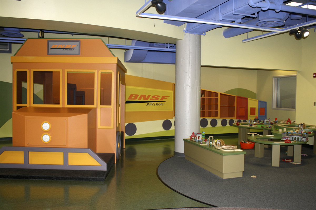 If You Have Any Questions About Our Exhibits Please Email Exhibitslincolnchildrensmuseumorg
