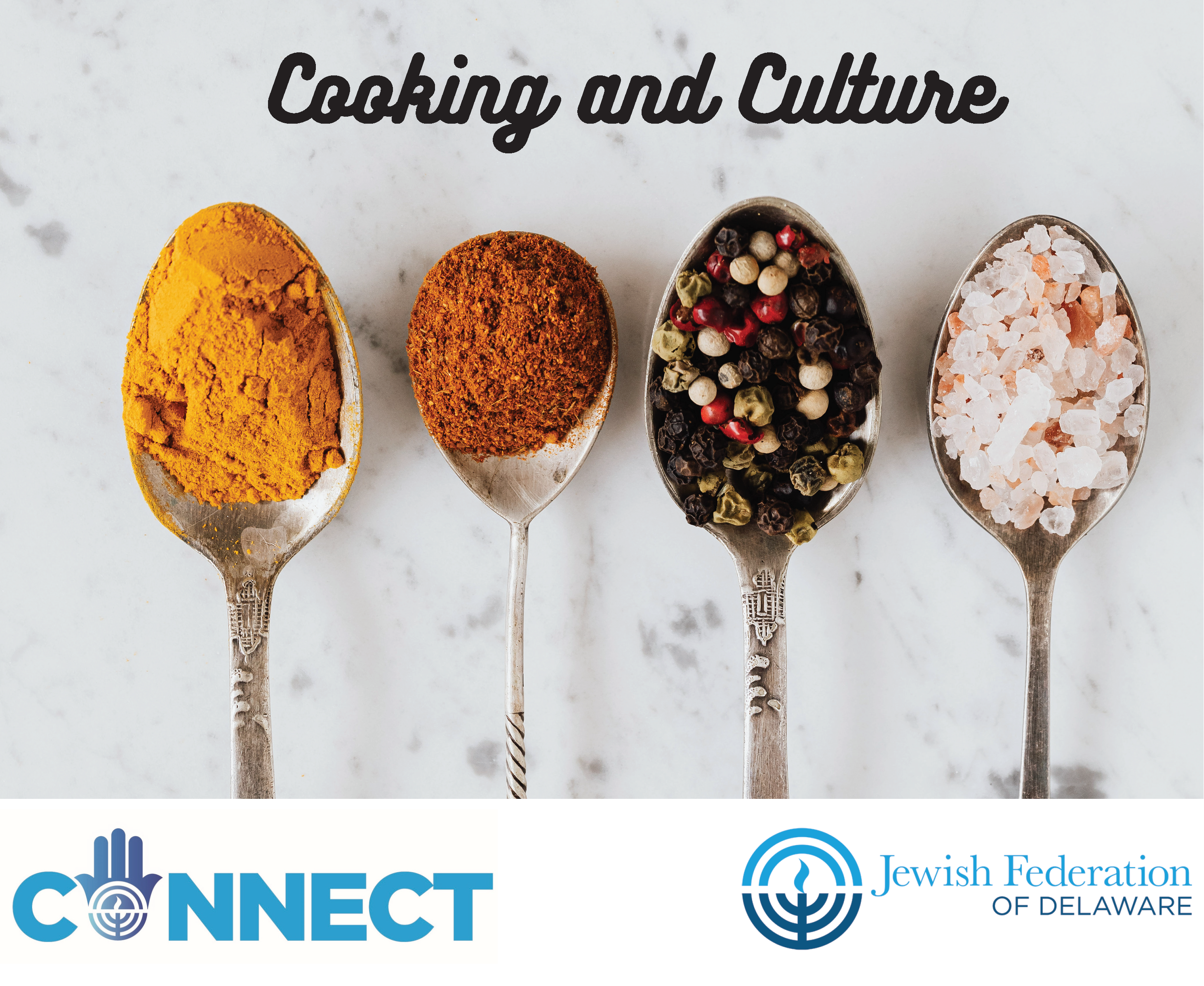 CONNECT - Cooking and Culture Part 2