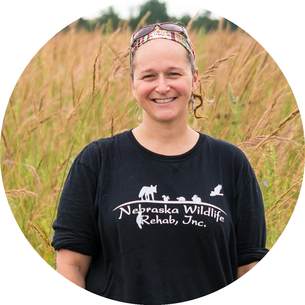 Laura Stastny - Executive Director