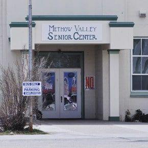 Twisp Methow Senior Center
