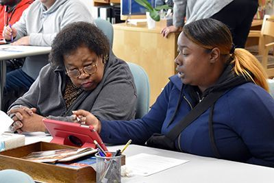 WHL Digital Health Literacy Program Goes National