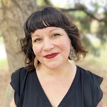 Megan Carvajal