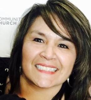 Lizette Vasquez General Board Member, Playtime Pals Coordinator