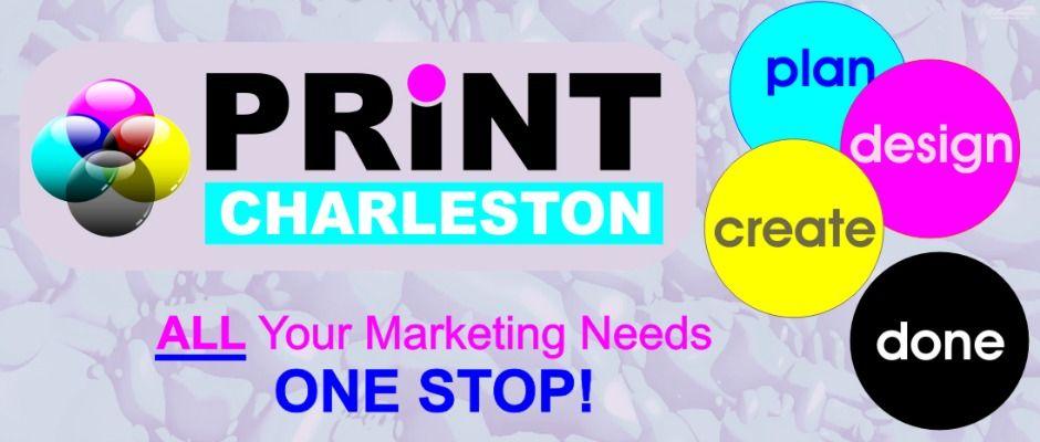 Print Charleston
