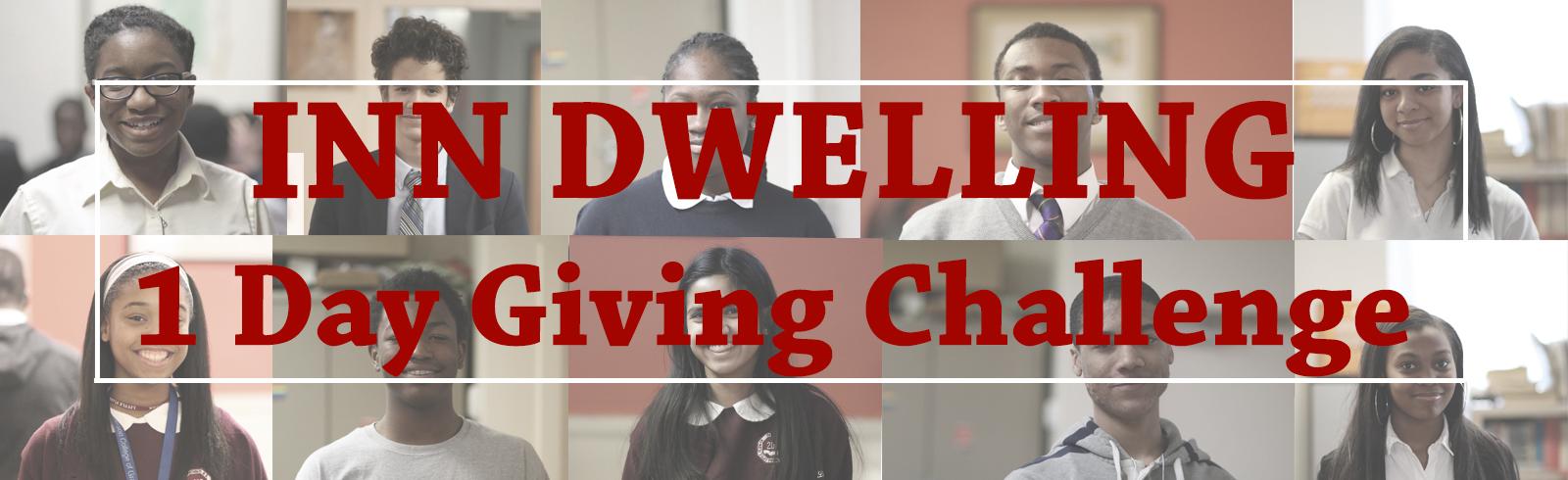 Celebrate Inn Dwelling's Honors Day!