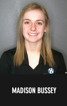 Madison Bussey