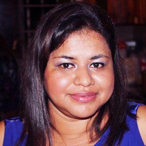 Paty Pavon – Coordinadora de Educación