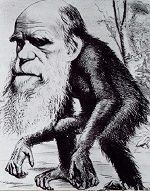 Evolution's Inherent Racism defended by Clarence Darrow: The Monkey Trial & William Jennings Bryan
