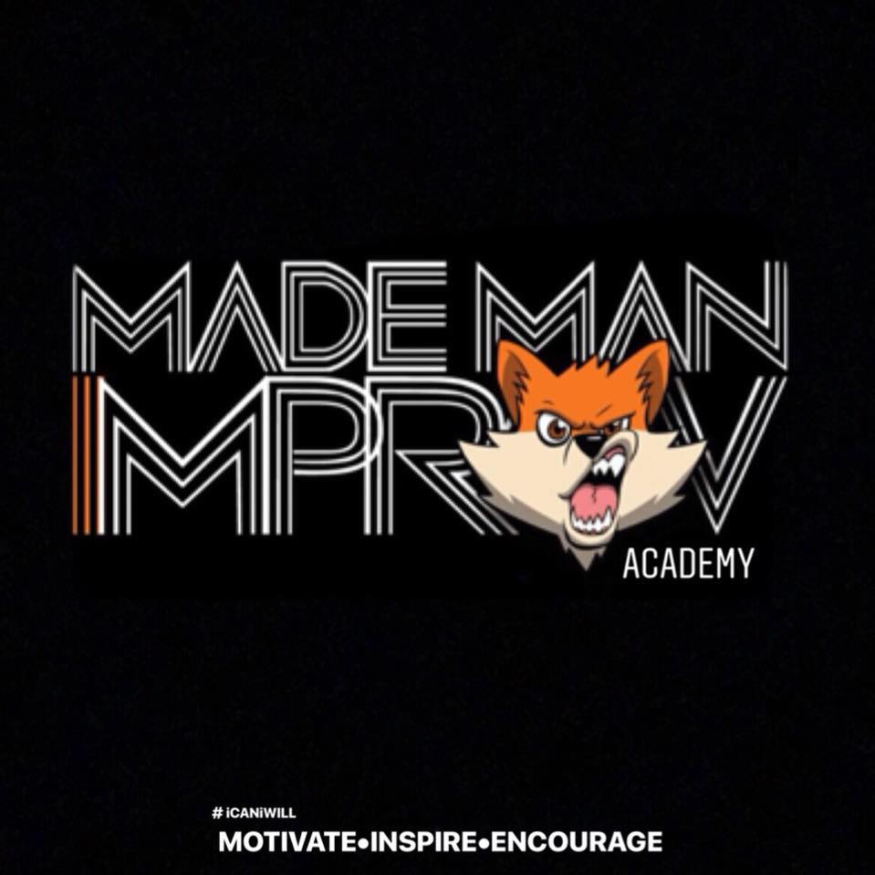 Made Man Improv (Sold Out!)