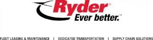 Ryder Truck
