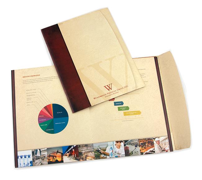 Woodbridge Financial Brochure