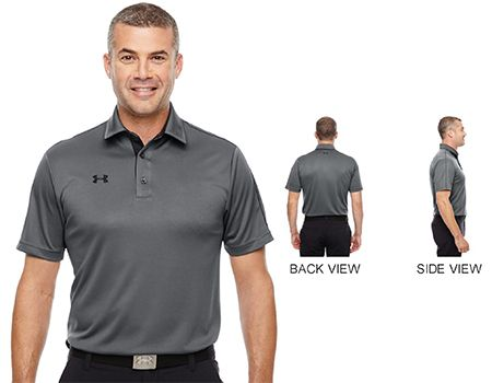 Give the Gift of Under Armour