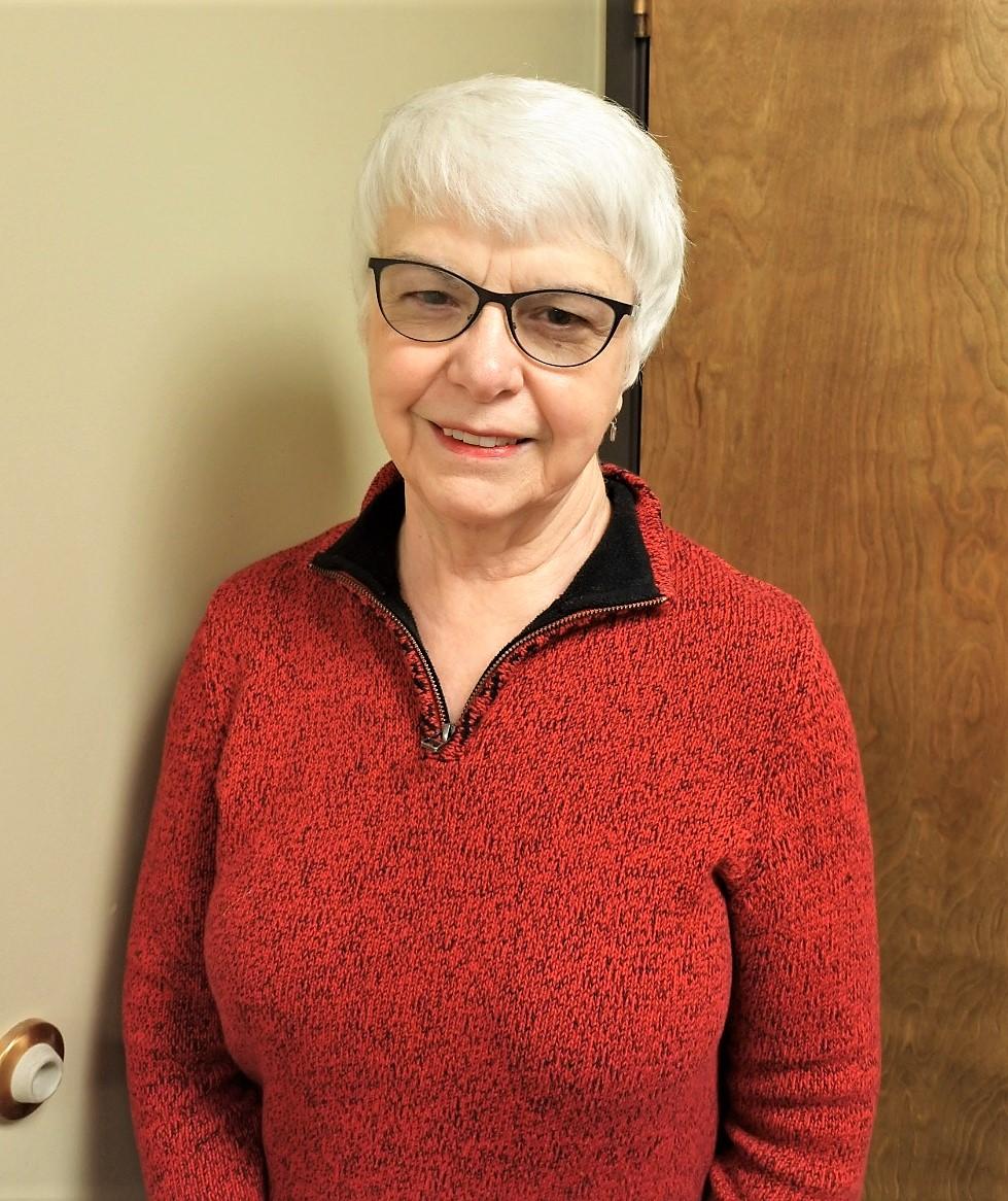 Sharon Steiger