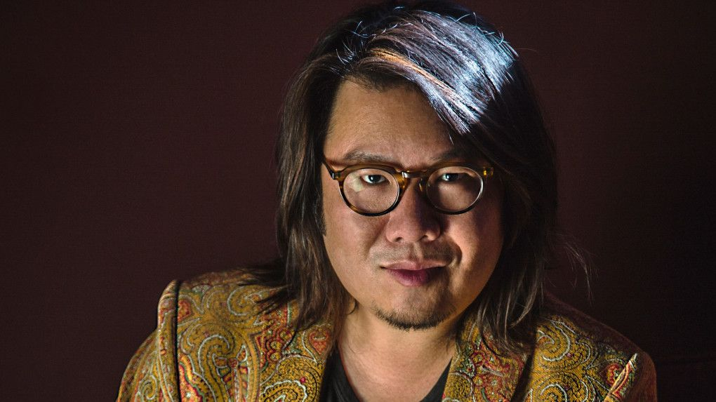 'Crazy Rich Asians' author Kevin Kwan will discuss the impact of his novels in Irvine