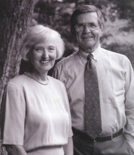 LCF Donor Profile: William S. and Sue O. Moore