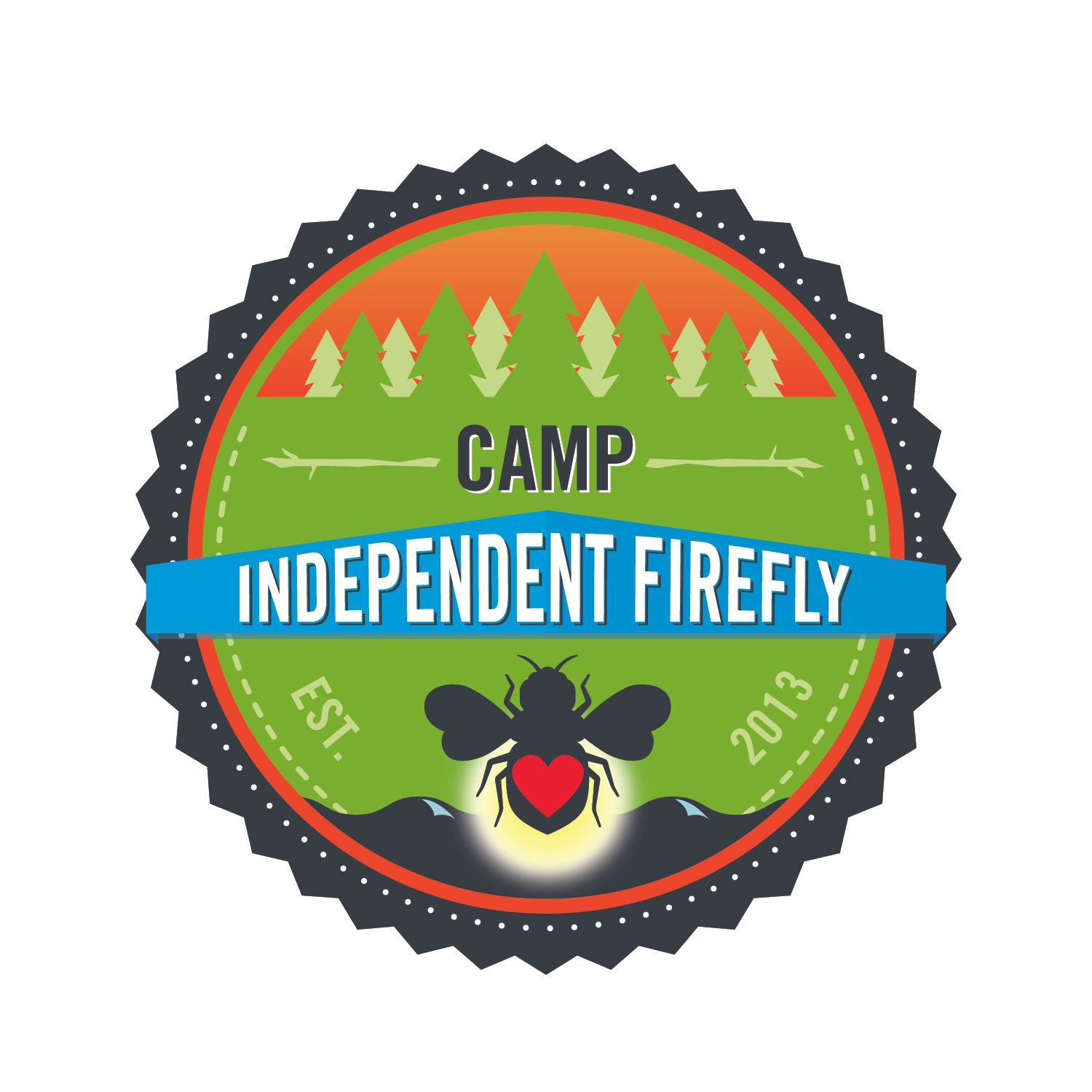 Camp Independent Firefly