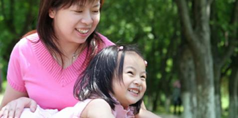 Nurturing and attachment