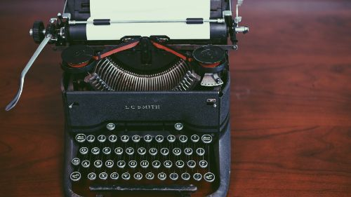 Once upon a Time: Storytelling for Marketing