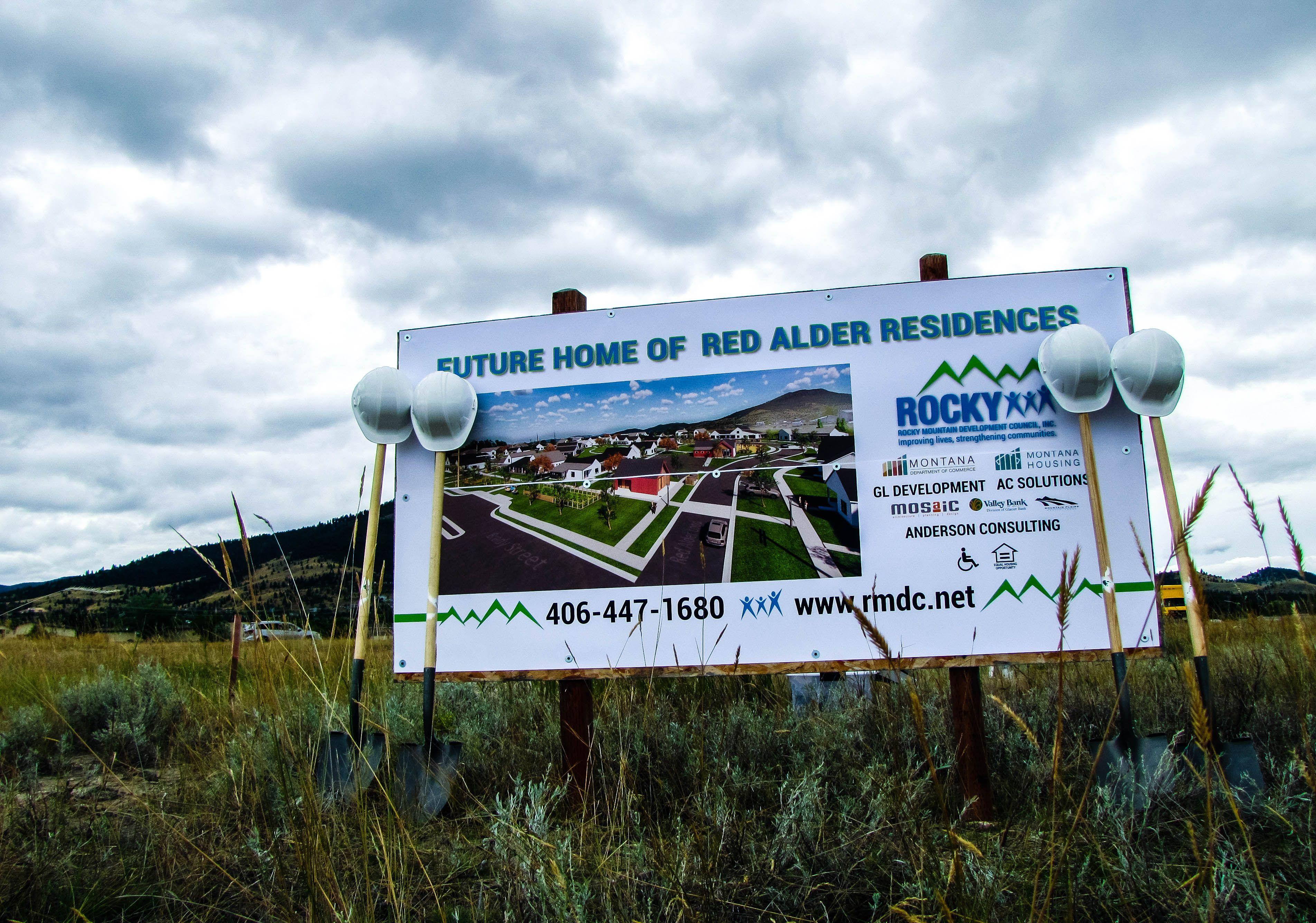 The Rebound: Red Alder Residences update