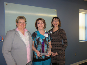 Passy Muir names Madonna Center of Excellence