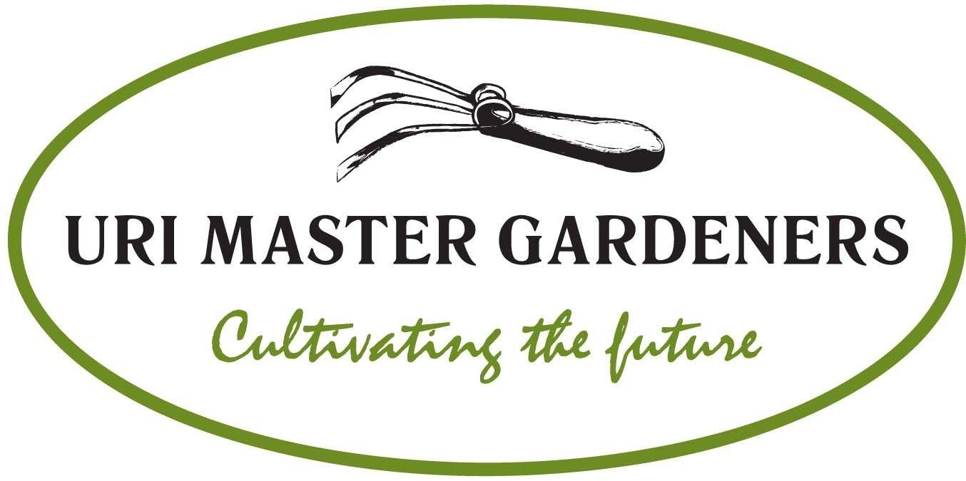 "URI Master Gardeners ""Cultivating the Future"""