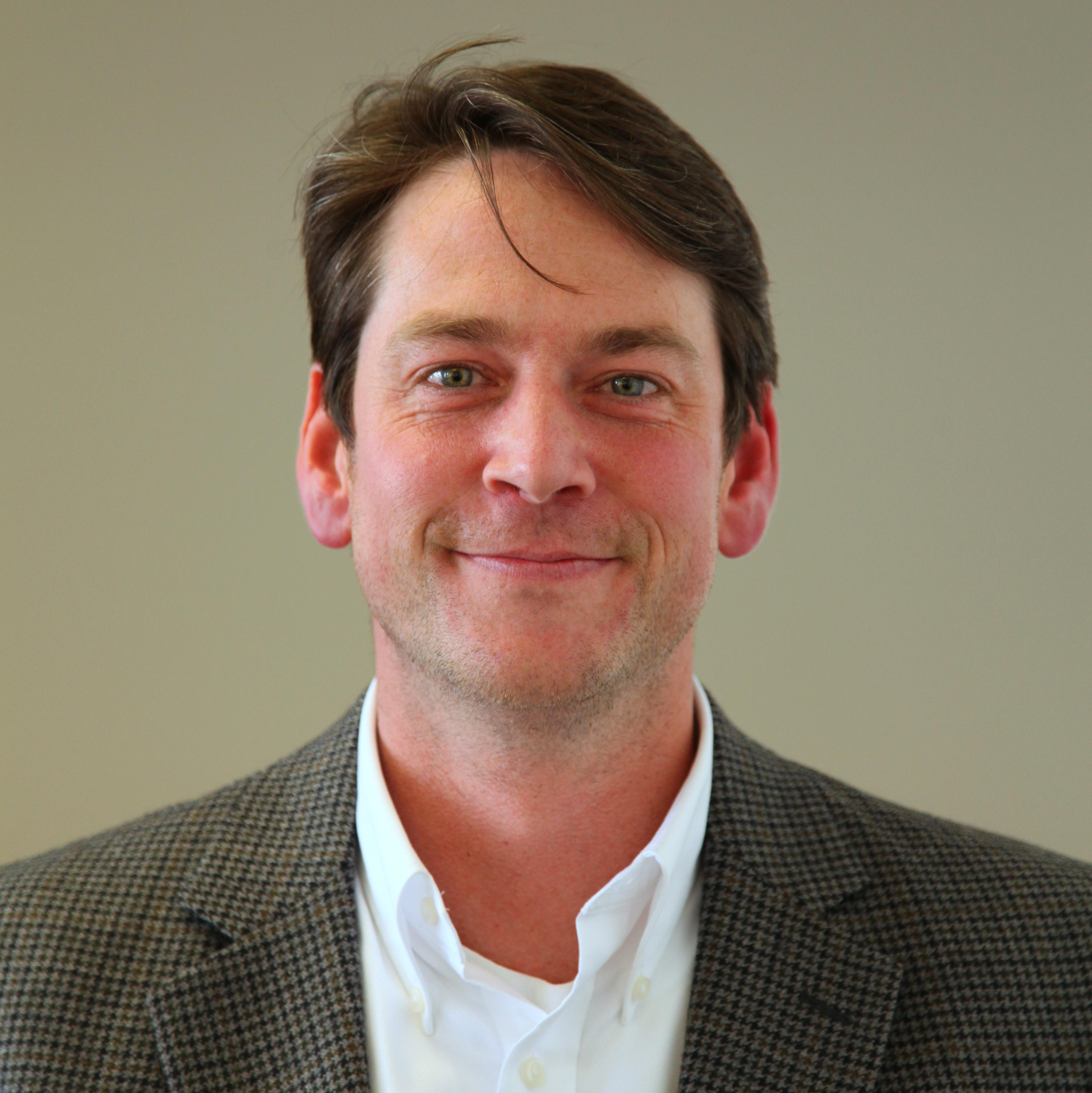 G. Brent Eickhoff