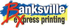 Banksville Express Printing