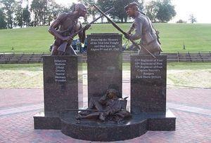 Bushy Run Battlefield (Jeannette, PA)