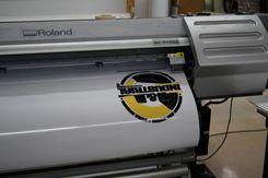 Roland SolJet Pro II SC-545EX