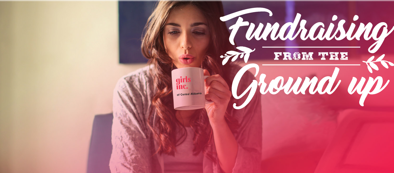 New! Girls Inc. Coffee Club