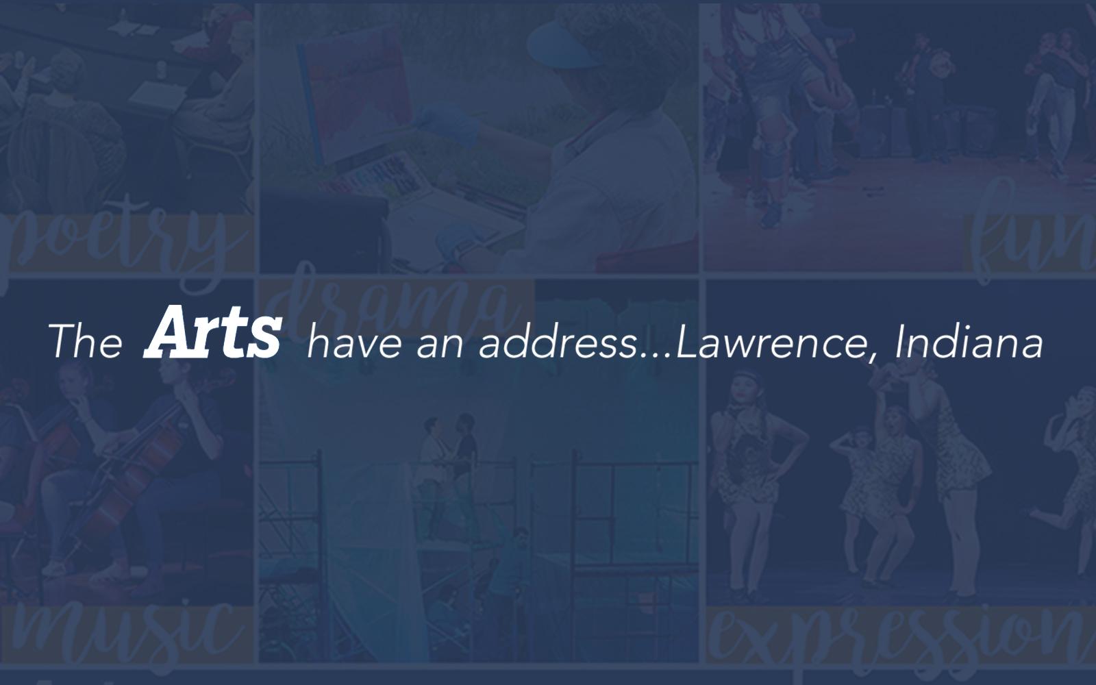 Arts for Lawrence Membership Application