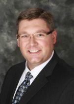 Joe Streufert, Special Projects for SHDHD Operations