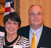 Dottie & Gil Kellersman