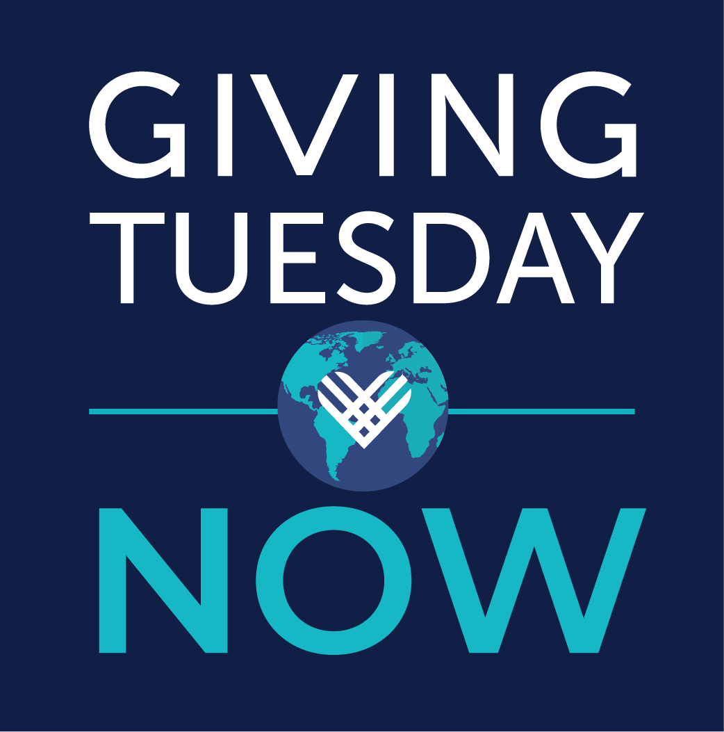 #GivingTuesdayNow is May 5!