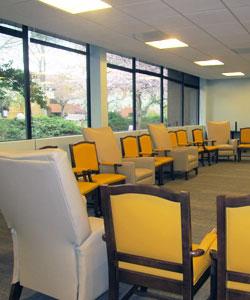 3. Main Activity Room