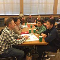 Strengthening Families SFP10-14