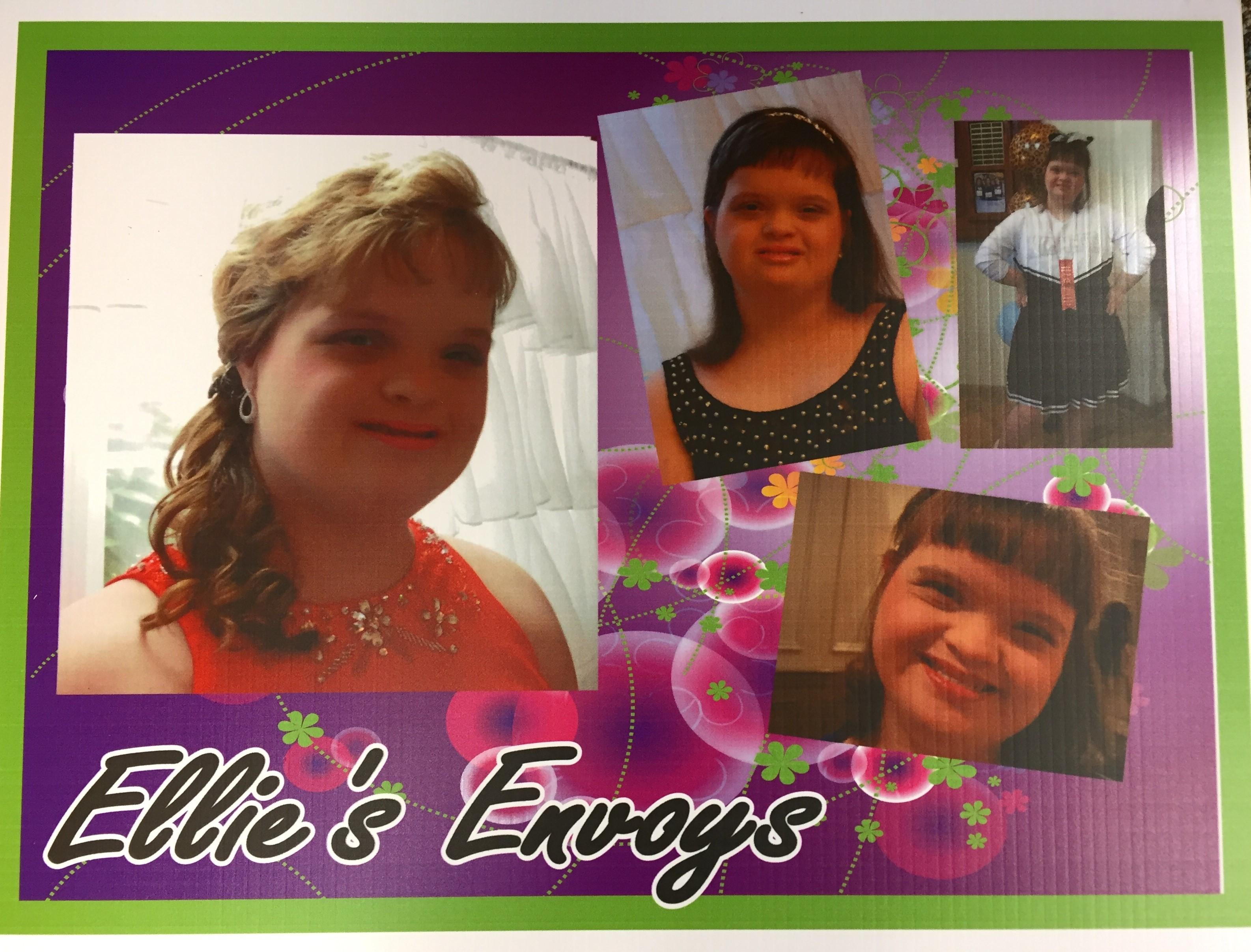 Ellie's Envoys