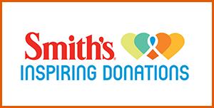 Smith's Inspiring Donations®