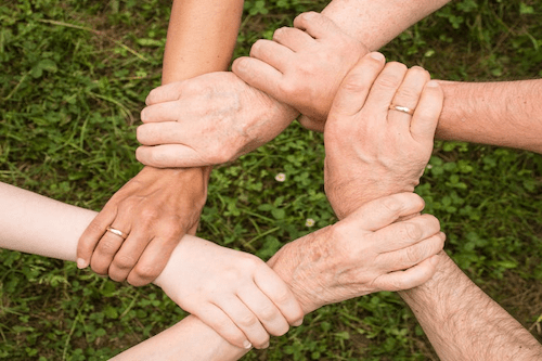 How Helping Others Helps You Live Longer