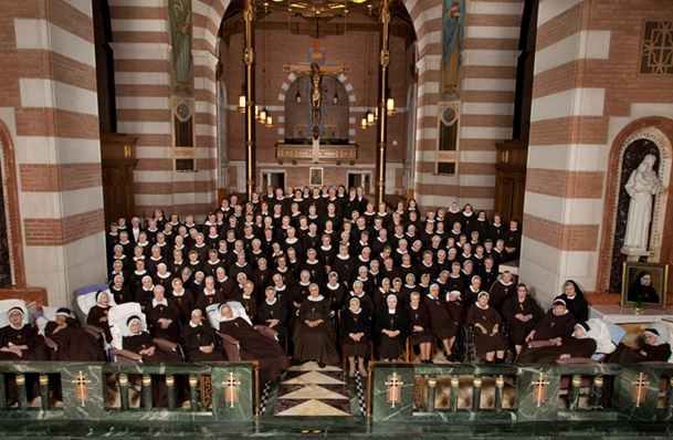 Catholic Foundation of Michigan Creates Fund in Support of Felician Sisters