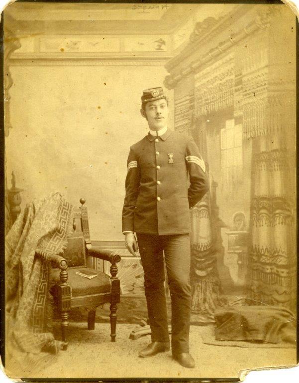 The Renaissance Man of Gettysburg